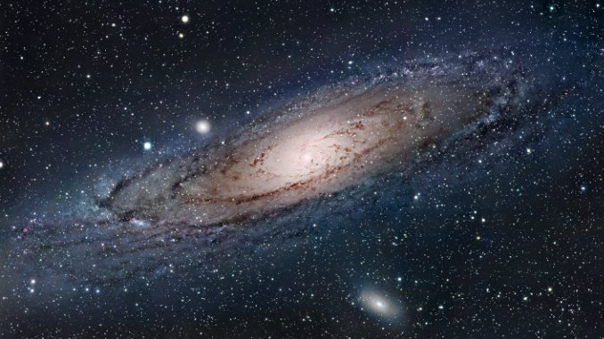 Milky Way Galaxy May Hold Millions Of Solar Systems