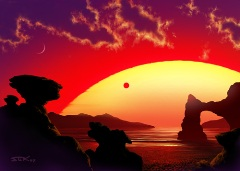 Earth-Like Planet Gliese 581g Discovered 20 Light-Years Away In Libra