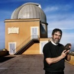 Vatican Astronomer Sees Link Between Science And Religion