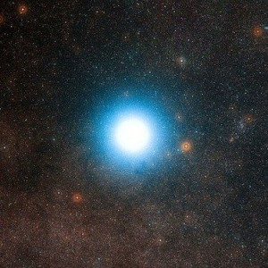 Earth's Nearest Planetary Neighbour Discovered