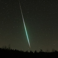 The Leonid Meteor Shower Explained