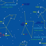 Star Constellation Facts: Cancer, the Crab