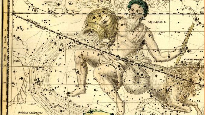 Star Constellation Facts: Aquarius