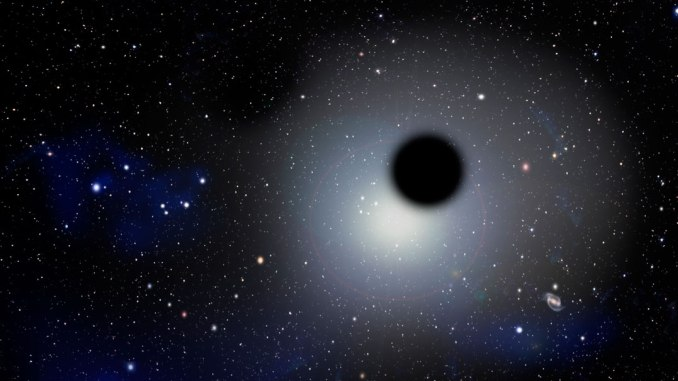 10 Interesting Facts About Black Holes