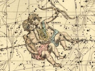 Star Constellation Facts: Gemini, the Twins