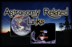 Astronomy Links