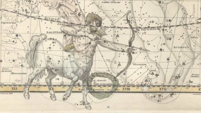 Star Constellation Facts: Sagittarius, the Archer