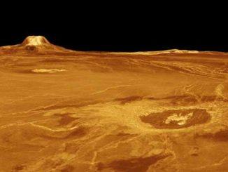 The Planet Venus