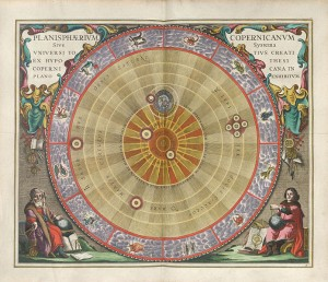 10 Interesting Heliocentric Solar System Quotes
