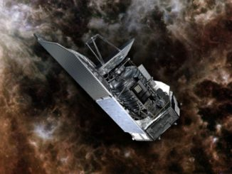 Herschel Space Telescope