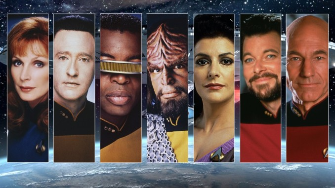 List Of Best Star Trek: The Next Generation Episodes