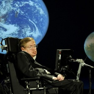 Interesting Quotes By Stephen Hawking