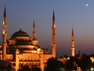 Ramadan And Modern Astronomy Reconcile In France