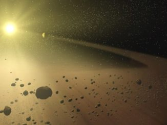 Over 10,000 Near-Earth Objects Discovered