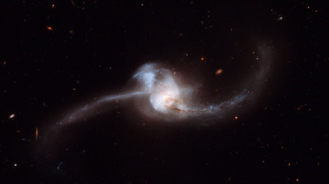 Galaxy Mergers Not Needed For Supermassive Black Holes