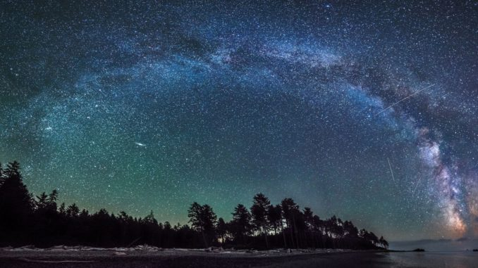 10 Interesting Facts About The Milky Way Galaxy