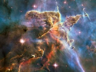 What Are Nebulae And How Are They Formed?