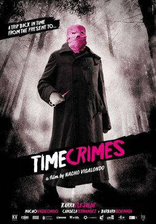 Timecrimes (2007) Explained