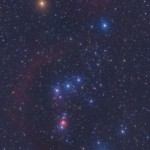 The Night Sky This Month: February 2015