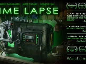 Time Lapse (2014) Explained