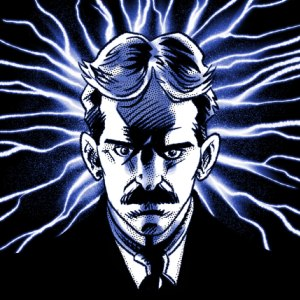 10 Interesting Nikola Tesla Facts And Quotes