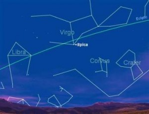 5 Largest Star Constellations in the Sky