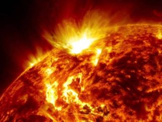 10 Interesting Facts About Our Sun