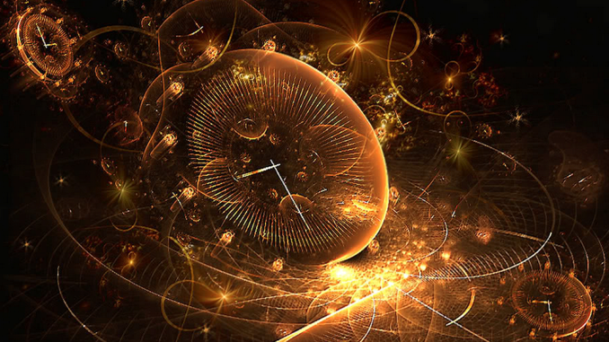 7 Mysteries Of Time Explained