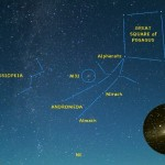 The Night Sky This Month: December 2015