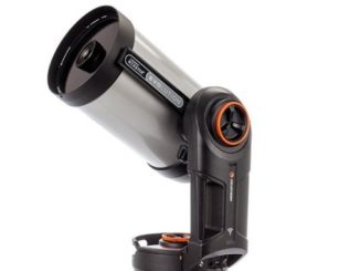 Celestron NexStar Evolution 8 GoTo Telescope