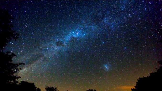 Top 10 Free Smartphone Apps For Stargazing -