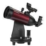 Orion GoScope 80mm Tabletop Refractor Telescope – Review