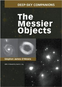 Deep-Sky Companions: The Messier Objects - Book Review