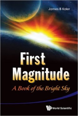 First Magnitude - Book Review