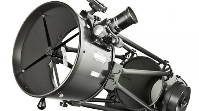 Orion skyquest xx12g goto truss tube dobsonian telescope review