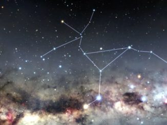 Star Constellation Facts: Centaurus