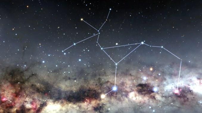 Star Constellation Facts: Centaurus