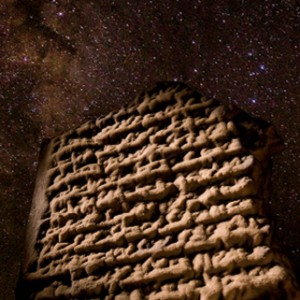 The Babylonians and Geometric Astronomy