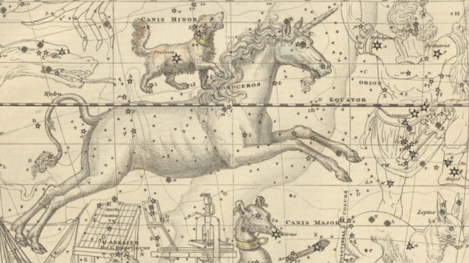 Star Constellation Facts: Monoceros