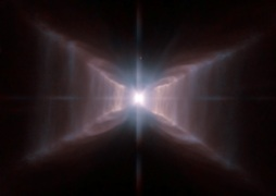 Red Rectangle Nebula