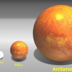 Star Facts: Arcturus