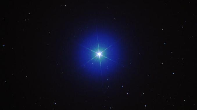 Star Facts: Bellatrix