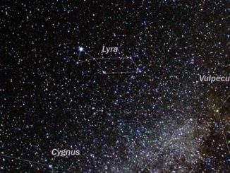 Star Constellation Facts: Lyra