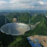 China Completes Building of World's Largest Radio Telescope