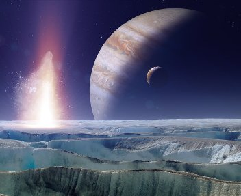 Mounting Evidence For Geysers on Europa