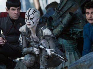 Star Trek Beyond (2016)