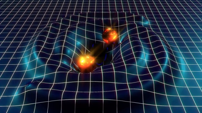 Gravitational Waves May Create Permanent Distortions in Spacetime
