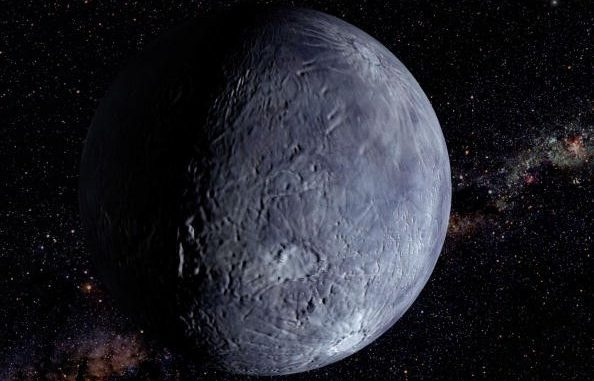 New Objects Discovered on Outskirts of Solar System