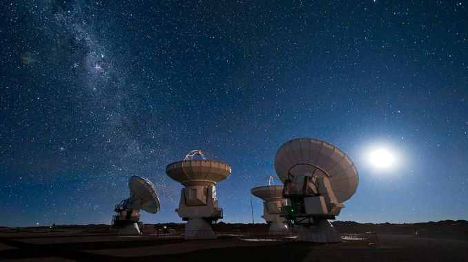 Human Broadcasts Have Reached around 8,500 Stars