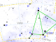 Constellation of Vela